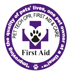 Pet Tech First Aid